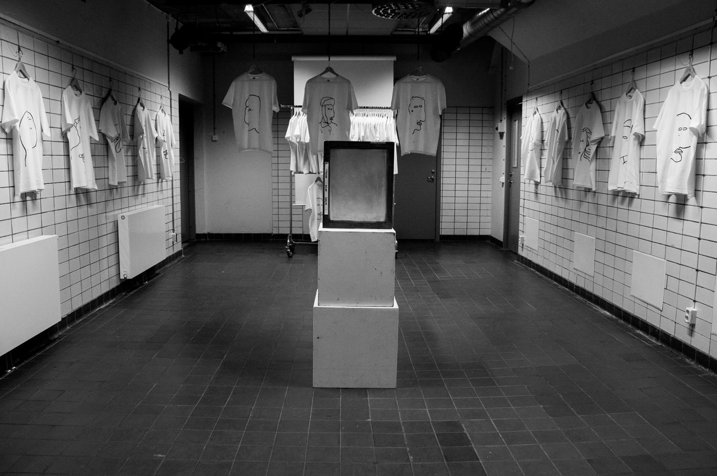 A New Face Exhibition 3